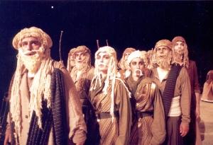 Εθνικό Θέατρο, 1997