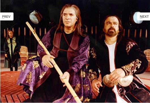Κρατικό Θέατρο Βορείου Ελλάδος (1993)